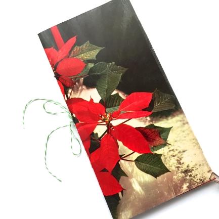 """Vintage """"Ideas"""" Christmas magazine"""